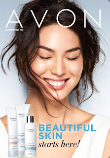Avon Campaign 16. The Online Dates on this Avon Catalog 7/8/17 - 7/21/17. Click on Image