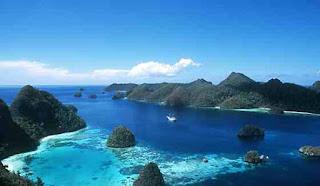 Pulau Wayag, Eksotisme Raja Ampat yang Mempesona
