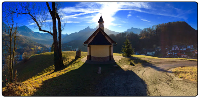 2015 - Berchtesgaden