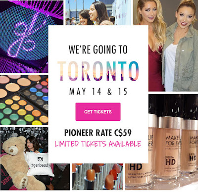 ipsy generation beauty toronto