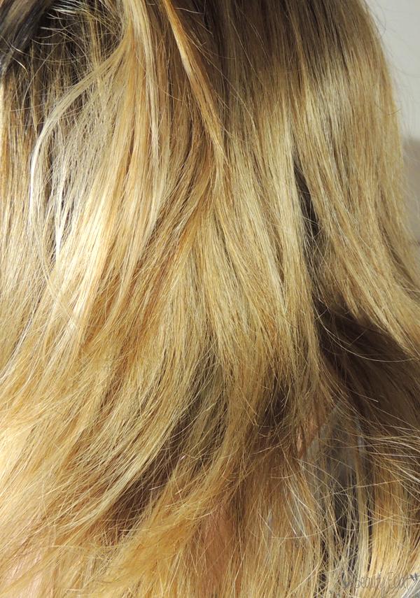 revue avis test shampoings masque aussie cheveux