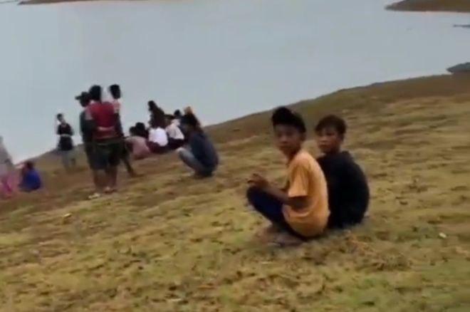 Cari Ikan, Bocah SMP Tenggelam di Bendungan Salomekko