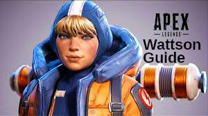 Wattson Apex Legends Pro Tips with Full Guide