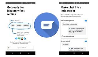 تعرف على التطبيق الجديد من جوجل Google Reply ومواصفاته المميزة