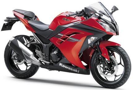 Harga Kawasaki Ninja Rr  Mono Abs