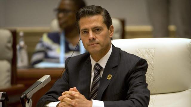 El 62 % de los mexicanos dice 'no' a la gestión de Peña Nieto
