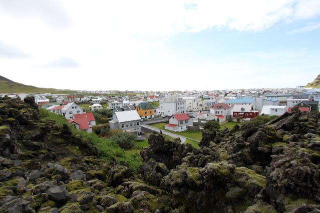 Heimaey-Isole Vestmannaeyjar-Islanda