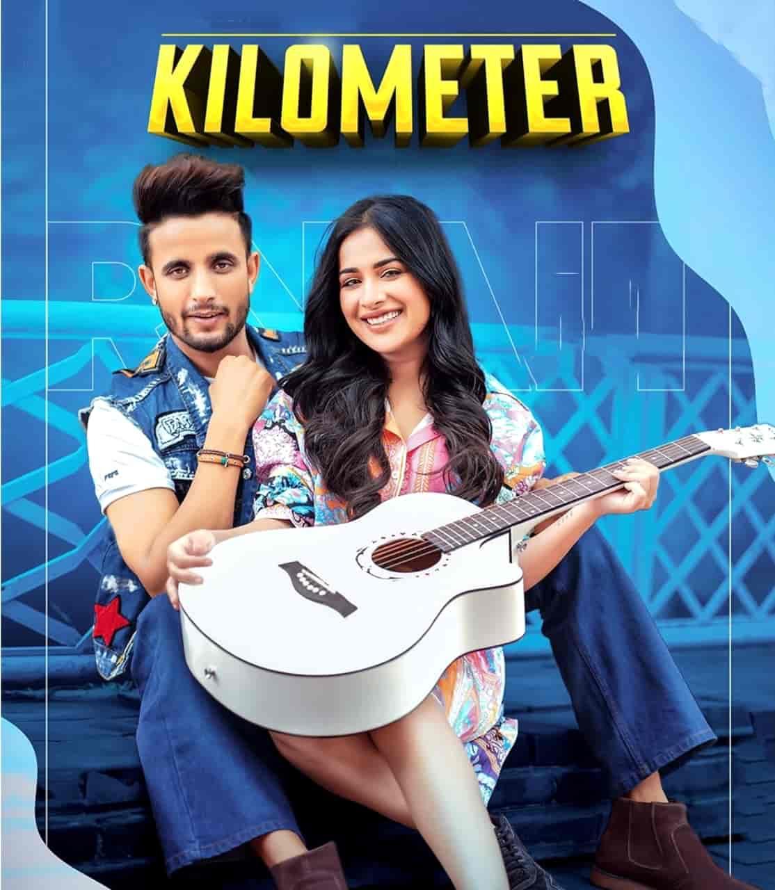 Kilometer Punjabi Song Image By R Nait