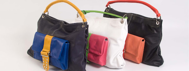 Cool Handbags, Handmade in Spain