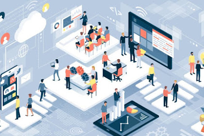Keuntungan Menjalankan Bisnis Online