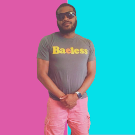 """Order your """"BAELESS"""" shirt today!"""