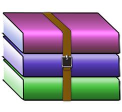 تنزيل برنامج  Download WinRAR 5.50 مجانا