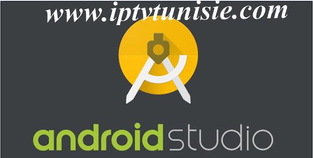 للبدء في البرمجة على اندرويد استديو Android Studio