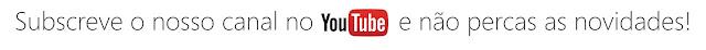 Segue-nos no Youtube!!