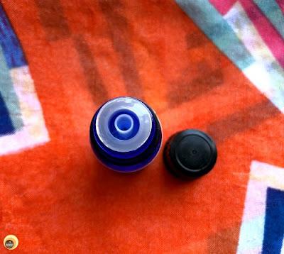 Utama Spice Lemongrass Essential Oil packaging