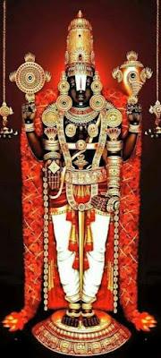 Om Namo Venkatesaya!