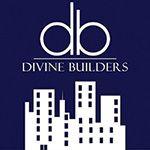 Divine Builders logo