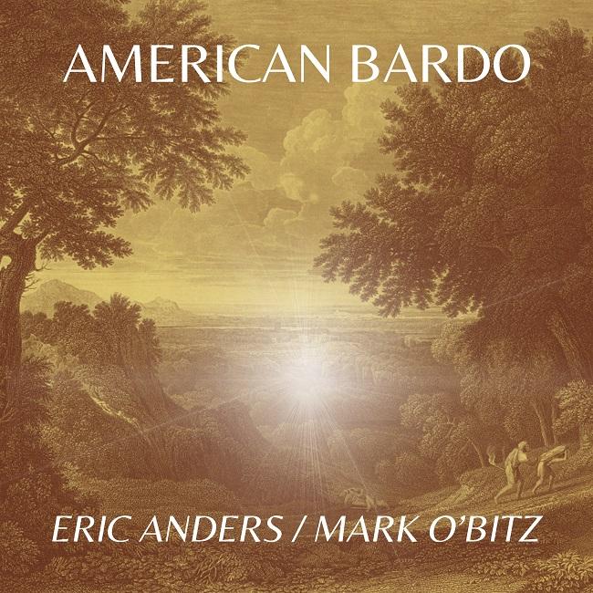 American Bardo CD