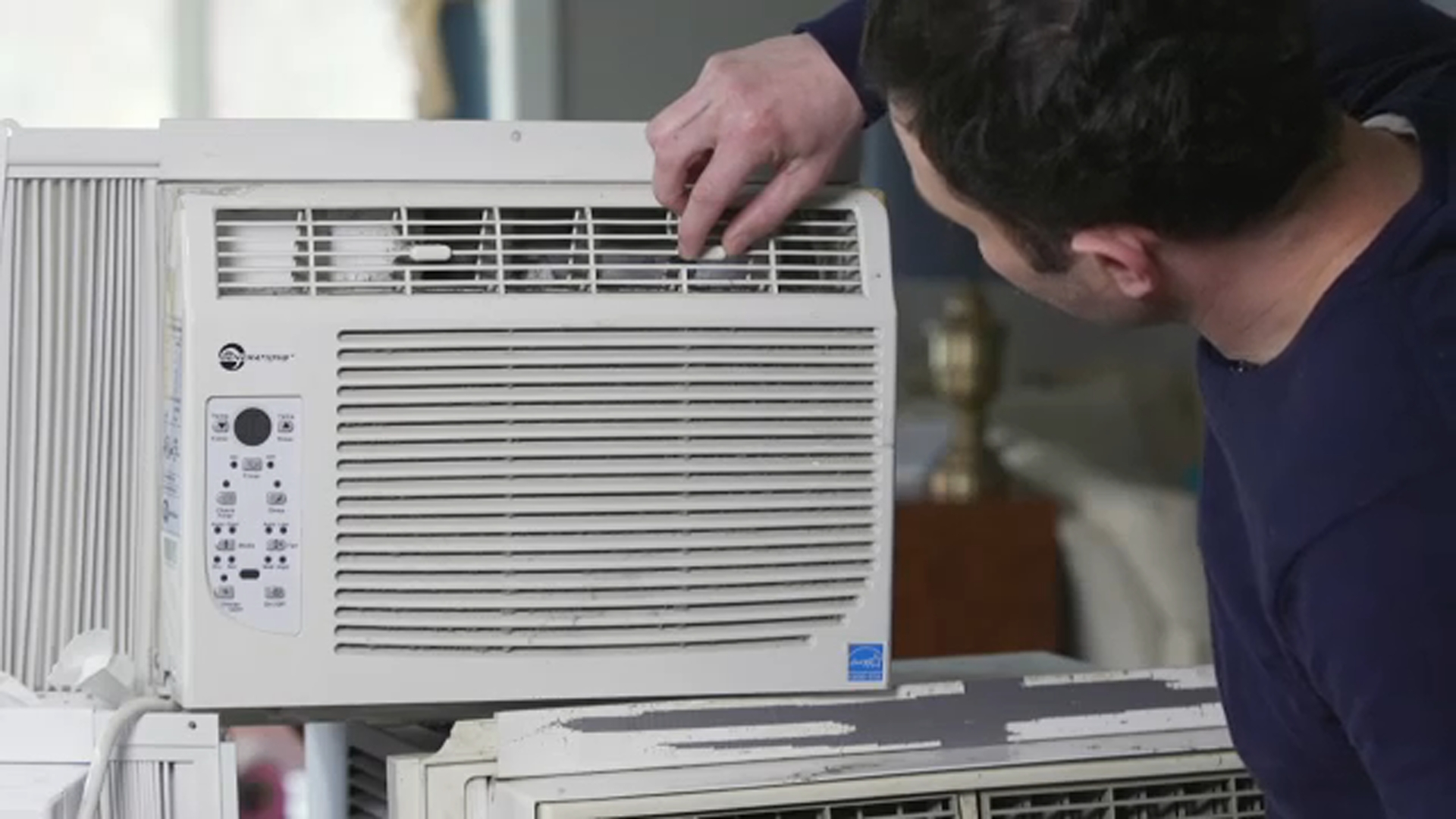 air conditioning benefits