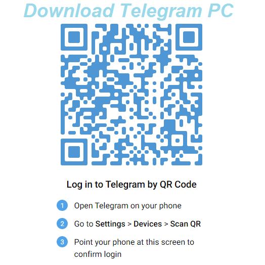 Download Telegram PC cho máy tính Windows miễn phí c