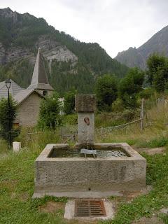 Point d'eau, les Borels, malooka