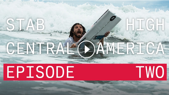 Vans Stab High Central America Presented by Monster Energy Episode 2