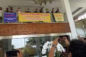 Dinilai Gagal,Koalisi Rakyat Bekasi Tuntut DPRD Mundur