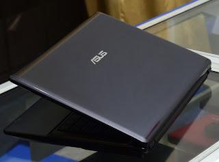 Jual Laptop ASUS X45C Core i3-2370M di Malang