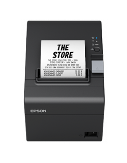 Epson TM-T20III Driver Download