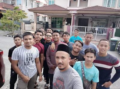 Guru Cemerlang Matematik, Ku Haslizam bin Ku Azmi daripada SMK Permatang Bonglai, Kedah