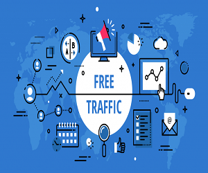 Get 200+ FREE Traffic Sources List