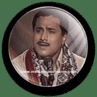 Barkat Ali Sindhi Music Singer