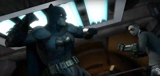 Batman Episode 4 Free