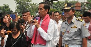 Cara Terbaik Mencintai Jokowi