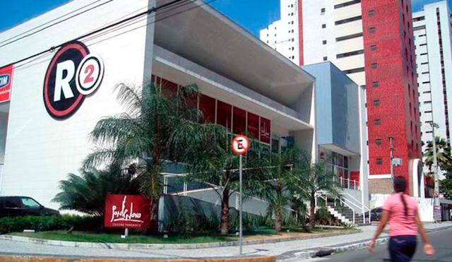 Academia R2 fecha as portas no Recife