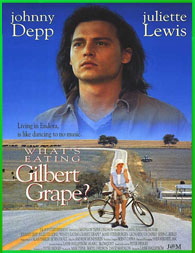 ¿A quién ama Gilbert Grape? (1993) | 3gp/Mp4/DVDRip Latino HD Mega