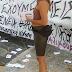 Παρέμβαση στα γραφεία της Μητρόπολης Ιωαννίνων[video]