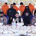 Satgas Merah Putih Kembali Berhasil Ringkus Sindikat Narkoba Dan Sita 402.380 Kilo Sabu