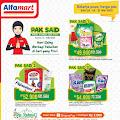 Katalog Alfamart Promo Terbaru 16 - 31 Mei 2020