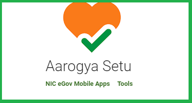Aarogya Setu is a mobile application developed by the Government of India to connect essential health services with the people of India in our combined fight against COVID-19. The App is aimed at augmenting the initiatives of the Government of India, particularly the Department of Health, in proactively reaching out to and informing the users of the app regarding risks, best practices and relevant advisories pertaining to the containment of COVID-19.