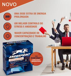 EnerSprint 20 Shots - Dietmed