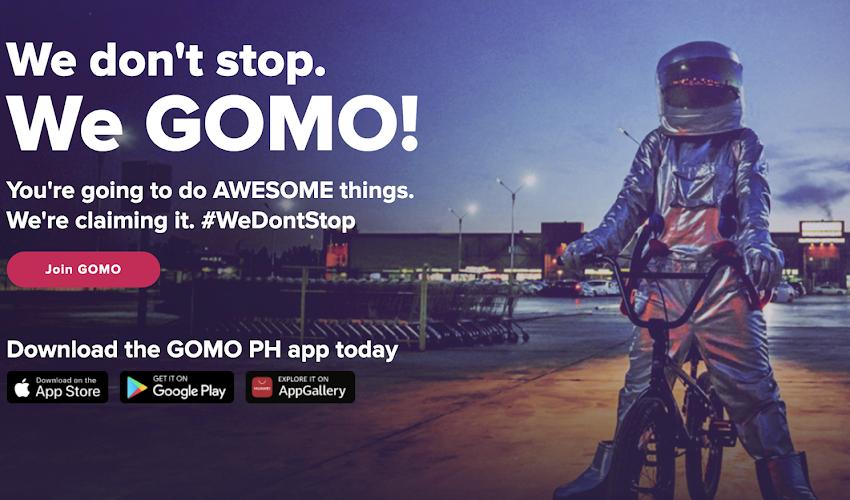 GOMO: Connectivity Game-Changer