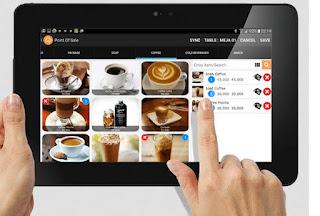 Aplikasi Kasir Online Omegasoft Terbaru