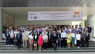 Liên kết đào tạo ĐH giữa Đại học Xây dựng (NUCE) và các trường Đại học tại CHLB