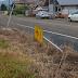 Atos de vandalismo danificam placas de trânsito em Água Doce
