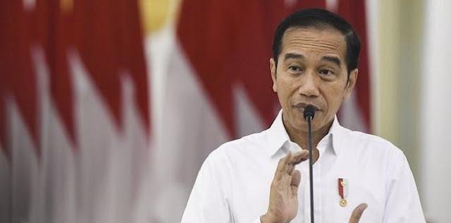Jokowi Sindir Lockdown, Pengamat: PSBB Justru Bikin Masyarakat Gelisah