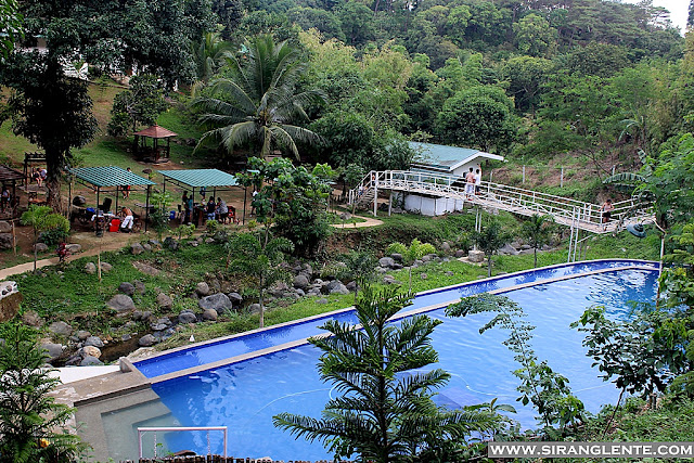 boso boso highlands resort