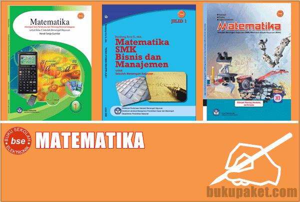 cover buku matematika smk