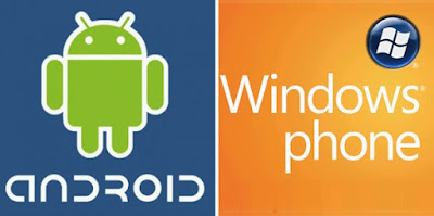 bagus mana android dengan windows phone