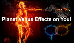 venus affect on mental health